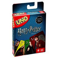Uno Harry Potter - Cards