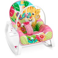 Fisher-price Seat from Baby to Toddler, Pink - Toddler Toy