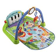 Fisher-price Playing Blanket with Piano - Toddler Toy