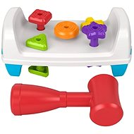 Fisher-price Hammer - Toddler Toy