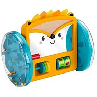 Fisher-price Riding Hedgehog with Mirror - Toddler Toy