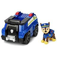 Paw Patrol Chase Basic Vehicles - Game Set