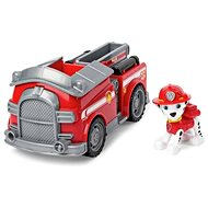 Paw Patrol Marshall Basic Vehicles - Game Set