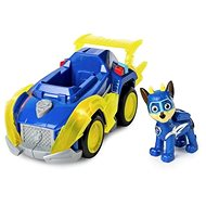 Paw Patrol Super with Chase Light Effect - Game Set