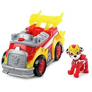 Paw Patrol Super Vehicle with Light Effects -Marshall - Game Set