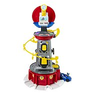 Paw Patrol Mighty Lookout Tower - Game Set