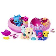 Hatchimals Summer Series of Four S7