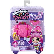 Hatchimals Pixie  Dolls in Case - Dolls