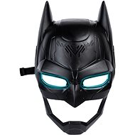 Batman Helmet and Voice Changer with Sounds - Game Set