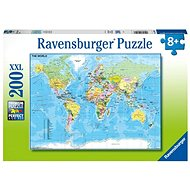 Ravensburger 128907 World - Puzzle