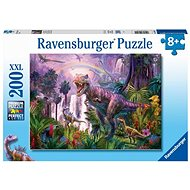 Ravensburger 128921 World of Dinosaurs 200 pieces - Puzzle
