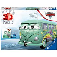 Ravensburger 111855 Fillmore VW Disney Pixar Cars - Puzzle