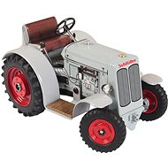 Schlüter DS 25 gray Kovap tractor - Metal Model