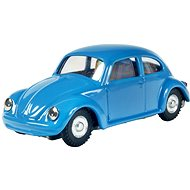 Car VW Beetle Kovap - Metal Model