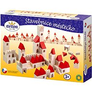 Detoa Kit cubes small town - Building Kit