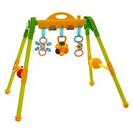 Bar for children with rattles - Toddler Toy