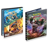 Pokémon: SWSH02 Rebel Clash - A5 Album - Card Game