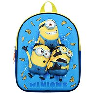 Minions Express Yourself 3D