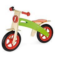 Wooden balance bike - motorbike - Balance Bike/Ride-on