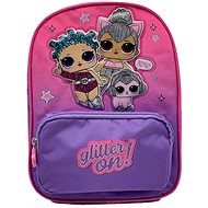 LOL backpack - pink - Children's Backpack