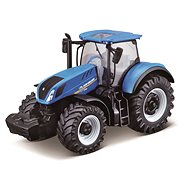 Bburago Tractor New Holland