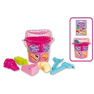 Androni Sand Confectionery Set - Medium - Sand Tool Kit