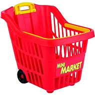 Androni Mobile Shopping Cart - Toy Cart