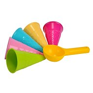 Androni Sand Makers - Ice Cream - Sand Tool Kit