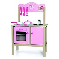 Angela's wooden kitchen - Children's Kitchen Set