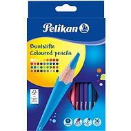 Pelikan 36 colours - Coloured Pencils