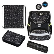 Herlitz UltraLight Space - School Backpack