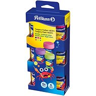 Pelikan 740N 6 colours - Oil Paints
