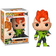 Funko POP Animation: DBZ S7 - Android 16 - Figure