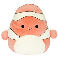 SQUISHMALLOWS Fish - Ricky 19 cm - Plush Toy