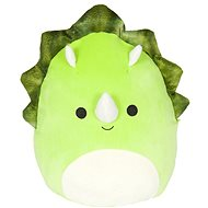 SQUISHMALLOWS Triceratops - Tristan 19 cm - Plush Toy