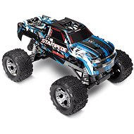 Traxxas Stampede 1:10 RTR blue - RC Remote Control Car