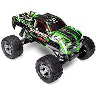 Traxxas Stampede 1:10 RTR green - RC Remote Control Car