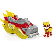 Paw Patrol Illuminated Vehicle Heroes with Sounds Marshal