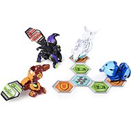 Bakugan Fighters and Special Additional Equipment S2