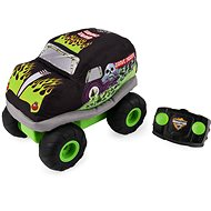 Monster Jam My First RC Grave Digger - RC Remote Control Car
