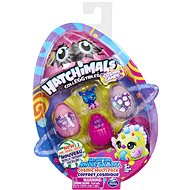 Hatchimals Space Animals S8 Multipack