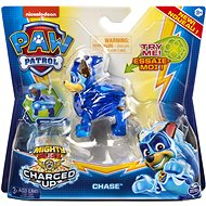 Paw Patrol Figurines With Light Effect Chase - Figure Light