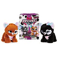 Present Pets Interactive Puppies Classic - Interactive Toy
