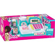 Barbie Cash Register - Cash Box