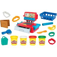 Play-Doh Cashier - Modelling Clay
