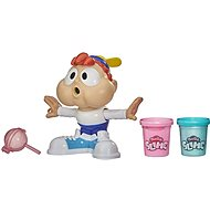 Play-Doh Slime Chewin' Charlie - Modelling Clay