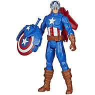 Avengers figurine Capitan America with Power FX accessories - Figure