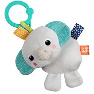 C-ring toy Friend for Me elephant - Toddler Toy