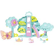 BABY born Surprise Tree House - Doll