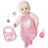 Baby Annabell, 43 cm - online packaging - Doll